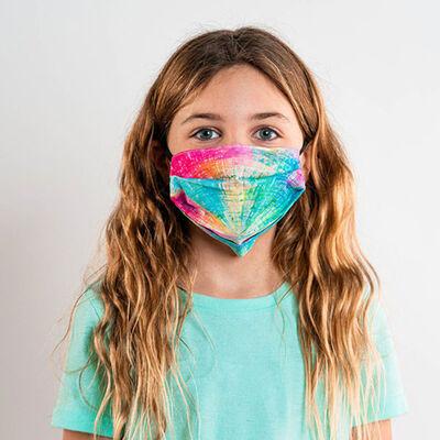 SA Company Face Mask - Kids 20/21