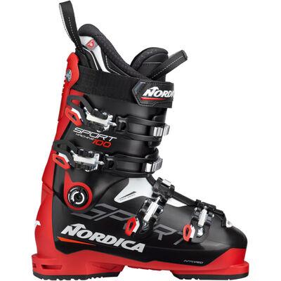 Nordica Sport Machine 100 Ski Boots - Mens