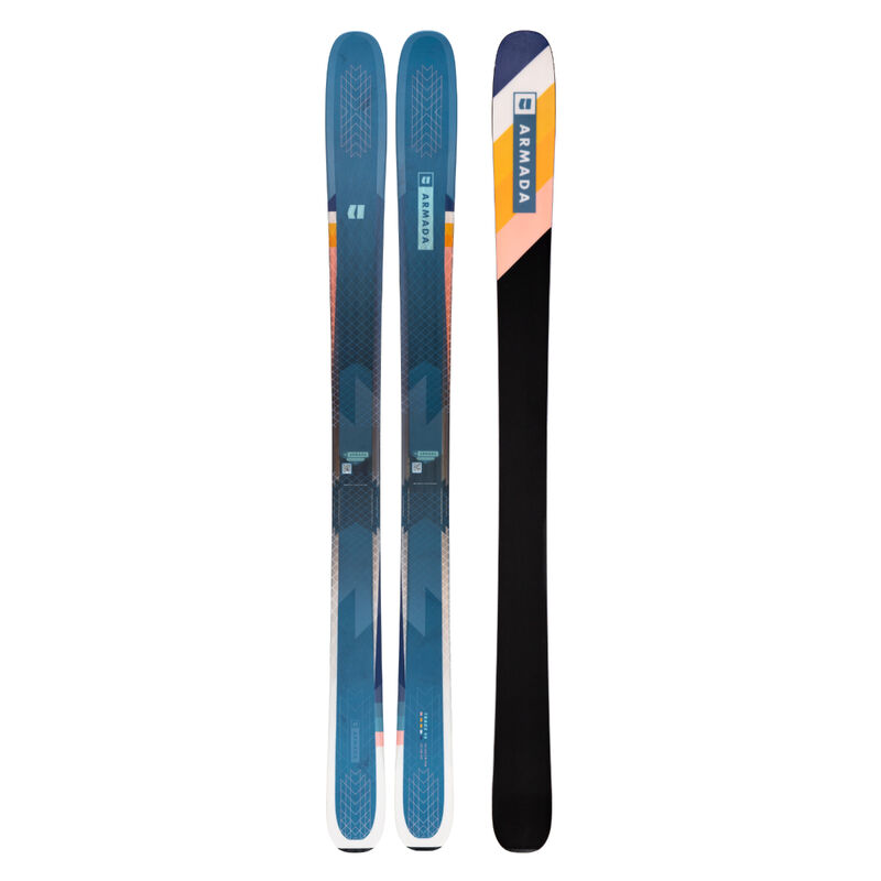 Armada Tracer 98 Skis - Womens 21W image number 0