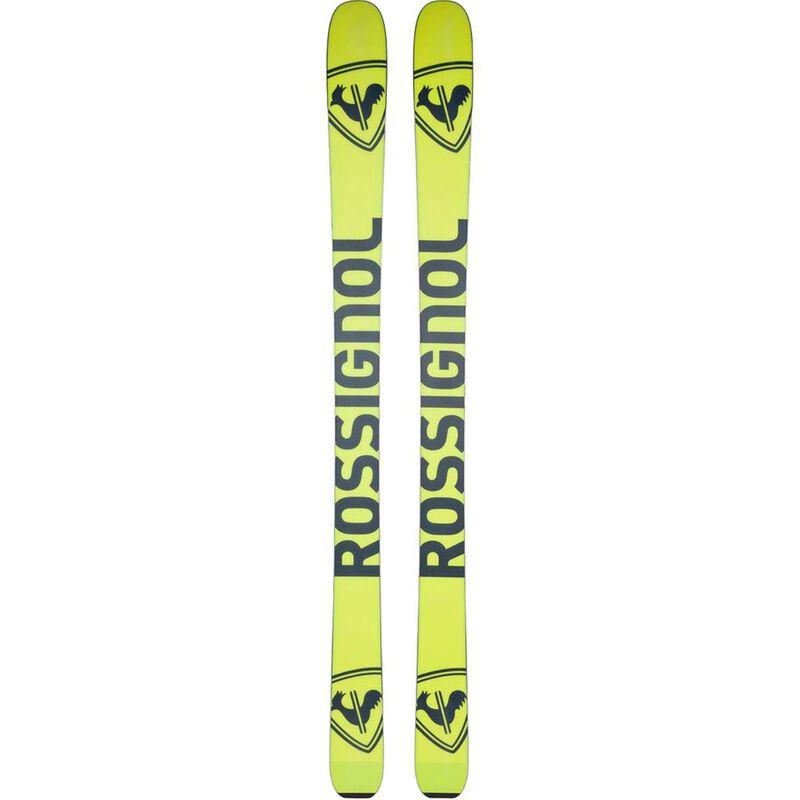 Rossignol Blackops Sender TI Skis Mens image number 1