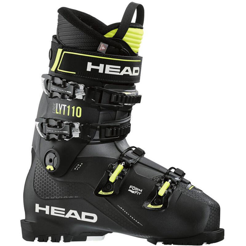 Head Edge LYT 110 Ski Boots - Mens 20/21 image number 0