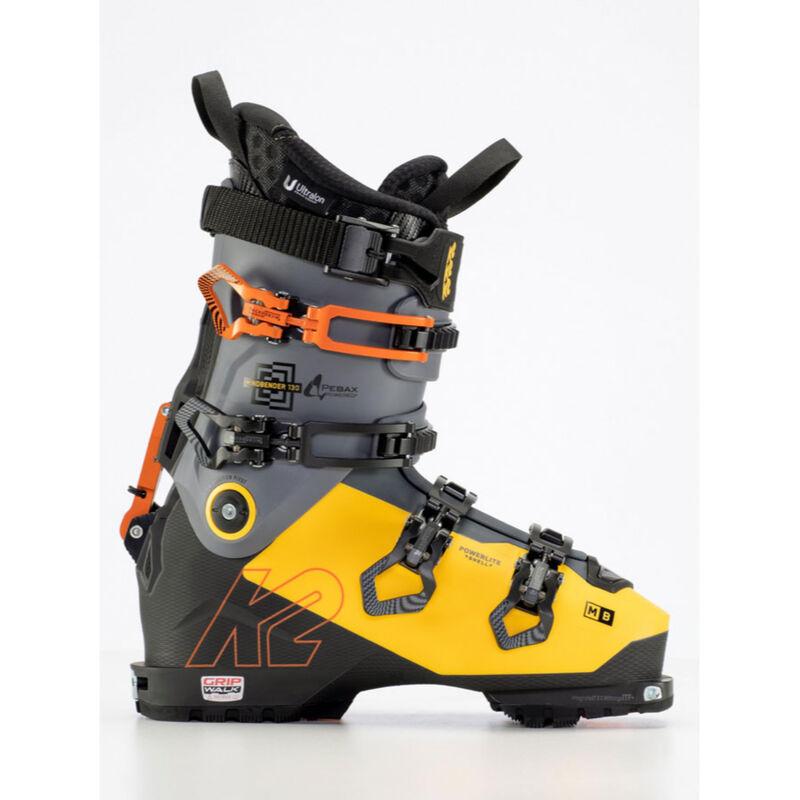 K2 Mindbender 130 LV Ski Boots Mens image number 0