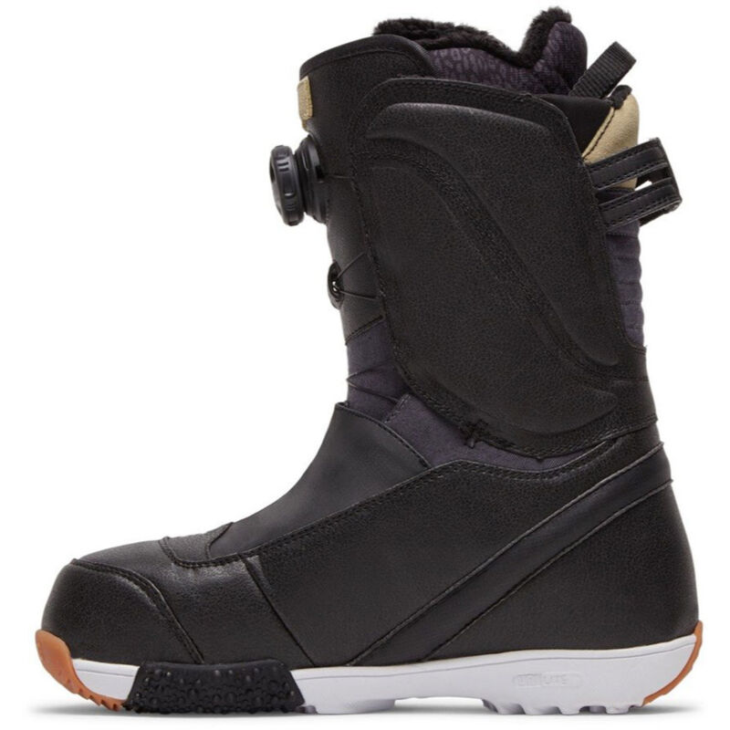 DC Mora Boa Boots - Womens 20/21 image number 1