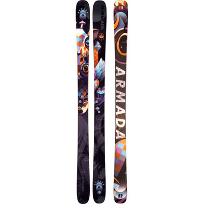 Armada ARW 86 Skis - Womens 20/21