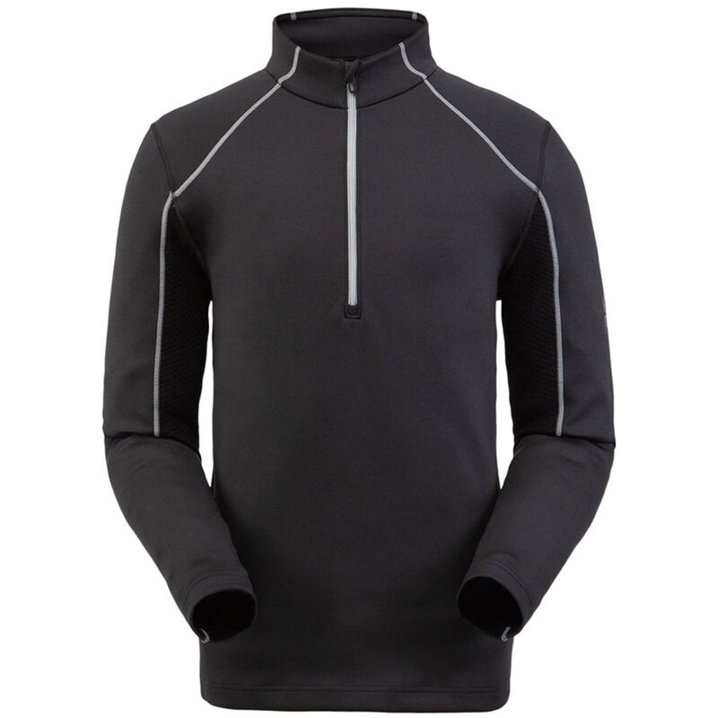 Spyder Halcyon Zip T-Neck - Mens image number 0