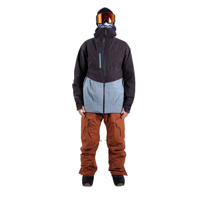 686 GLCR Hydrastash Reserve Insulated Jacket - Mens 20/21 image number 3