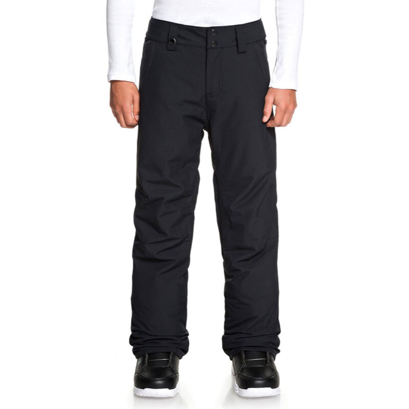 Quicksilver Estate Pants - Boys - 19/20 image number 0