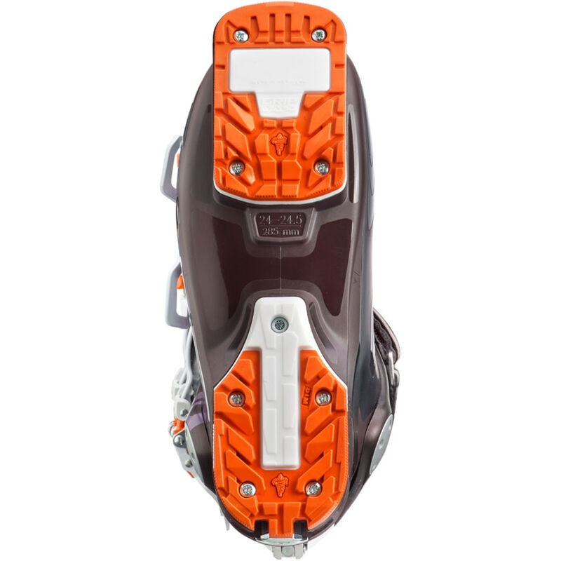 Nordica Strider 95 DYN Ski Boots - Womens 19/20 image number 2