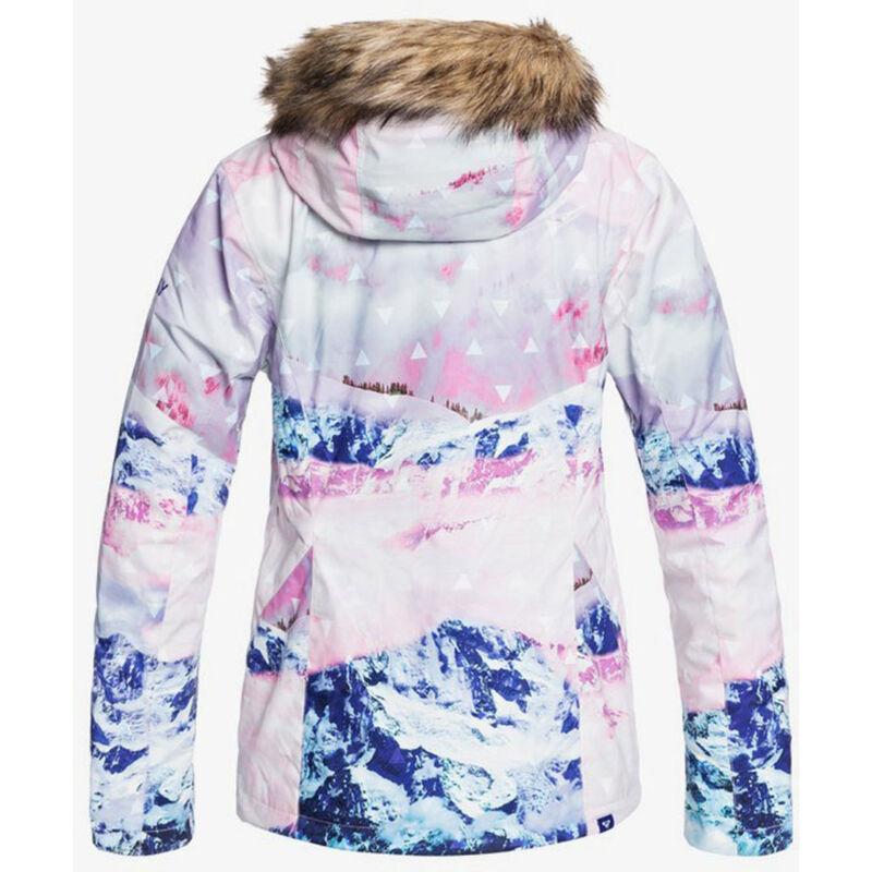 Roxy Jet Ski SE Snow Jacket - Womens 20/21 image number 1
