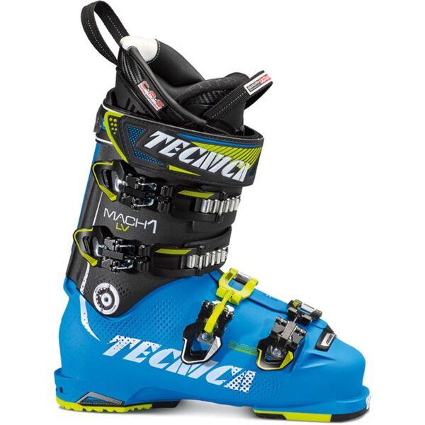Tecnica Mach1 120 LV Ski Boots Mens