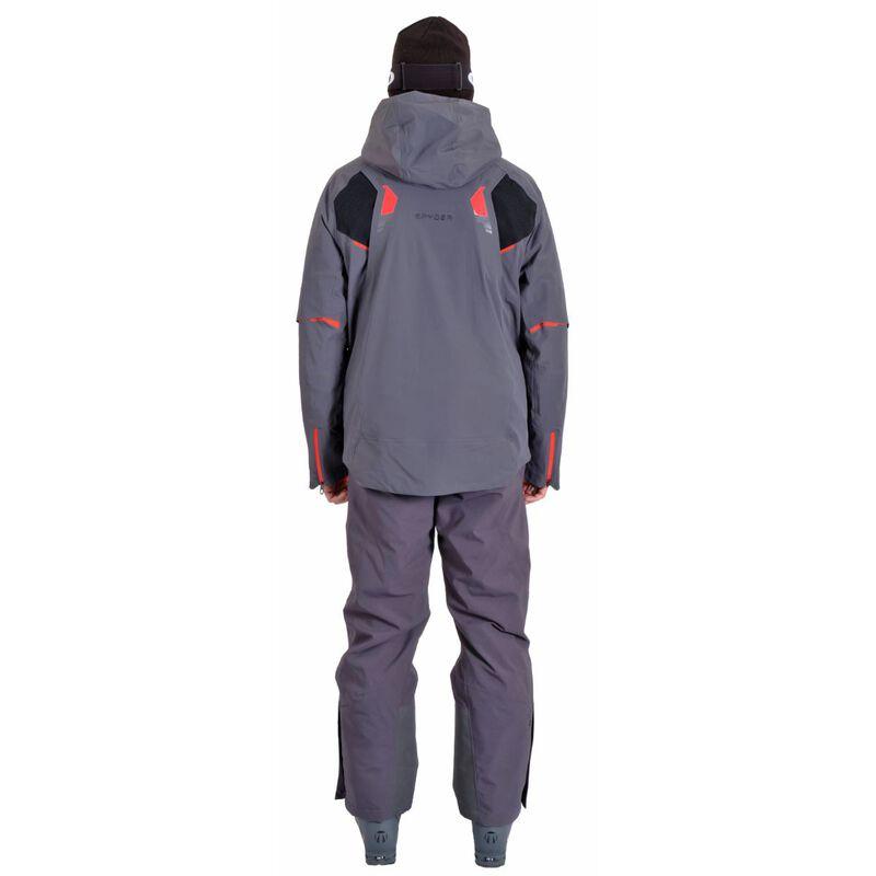 Spyder Pinnacle Jacket - Mens 20/21 image number 6