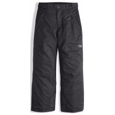 The North Face Freedom Insulated Pant - Boys - 20/21