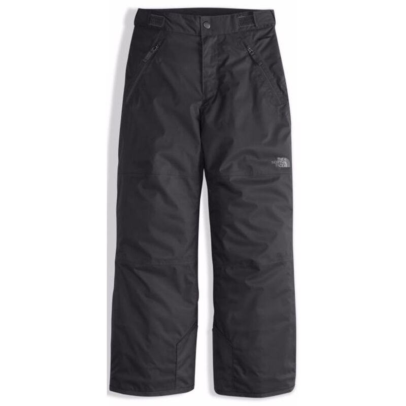 The North Face Freedom Insulated Pant - Boys - 20/21 image number 0