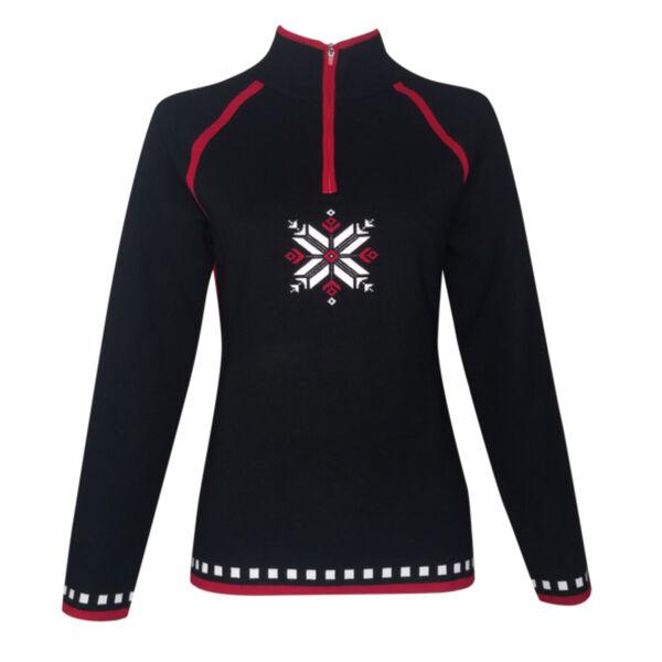 Krimson Klover Blazing Star Pullover Womens
