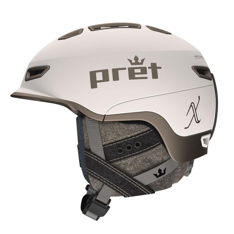 Pret Vision X Helmet Womens image number 0