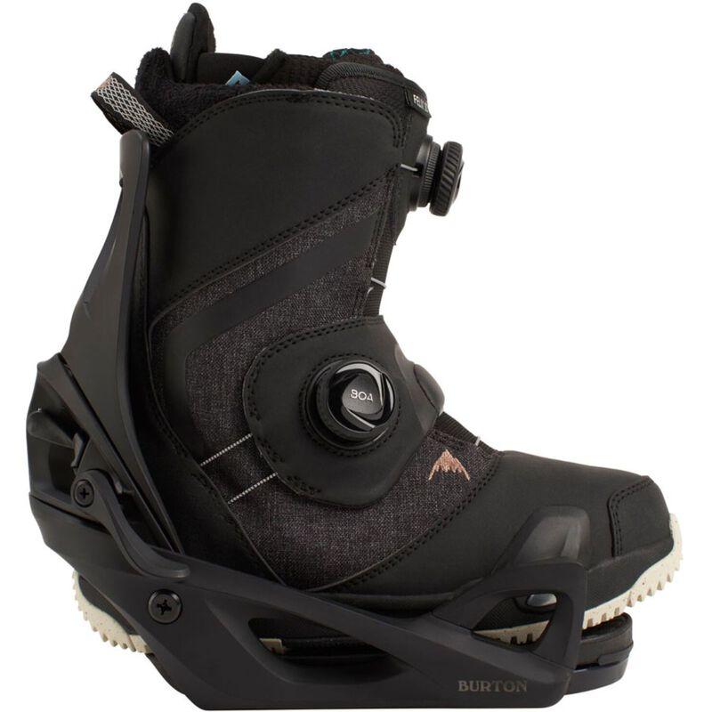 Burton Felix Step On Snowboard Boots Womens image number 1