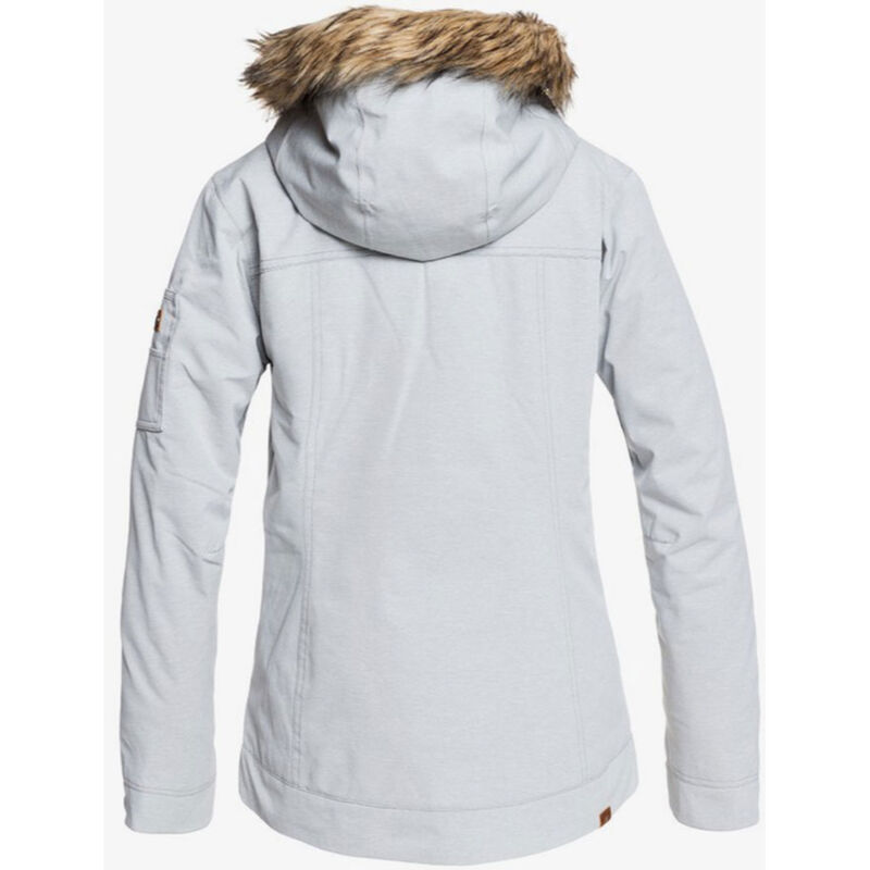 Roxy Meade Snow Jacket Womens image number 1