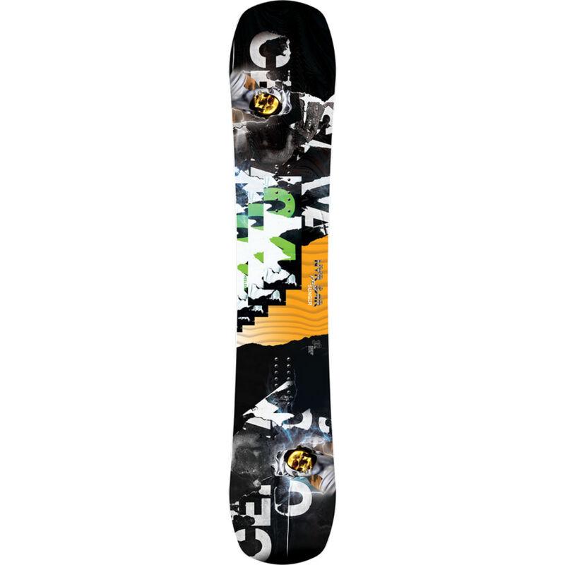 Never Summer Proto Slinger X Snowboard Mens image number 1