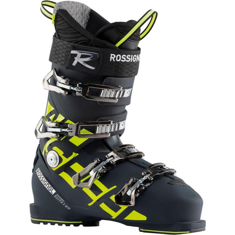 Rossignol Allspeed Elite 120 Ski Boots - Mens image number 0