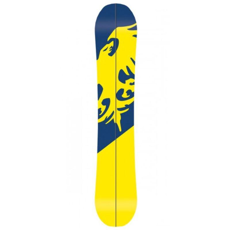 Never Summer West X Split Snowboard Mens image number 1