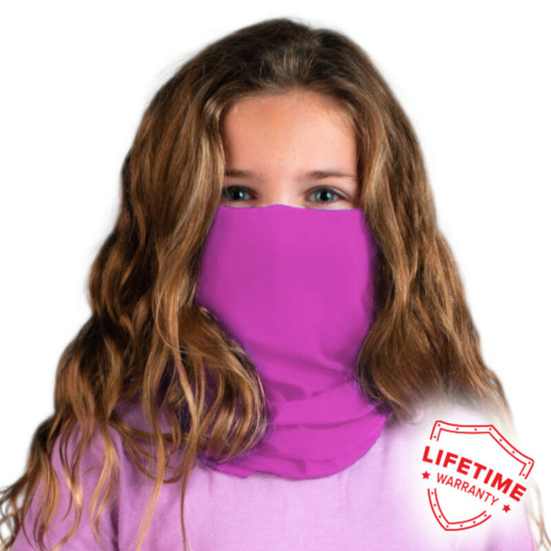 SA Company Multi-Use Face Shield - Kids 20/21 image number 0