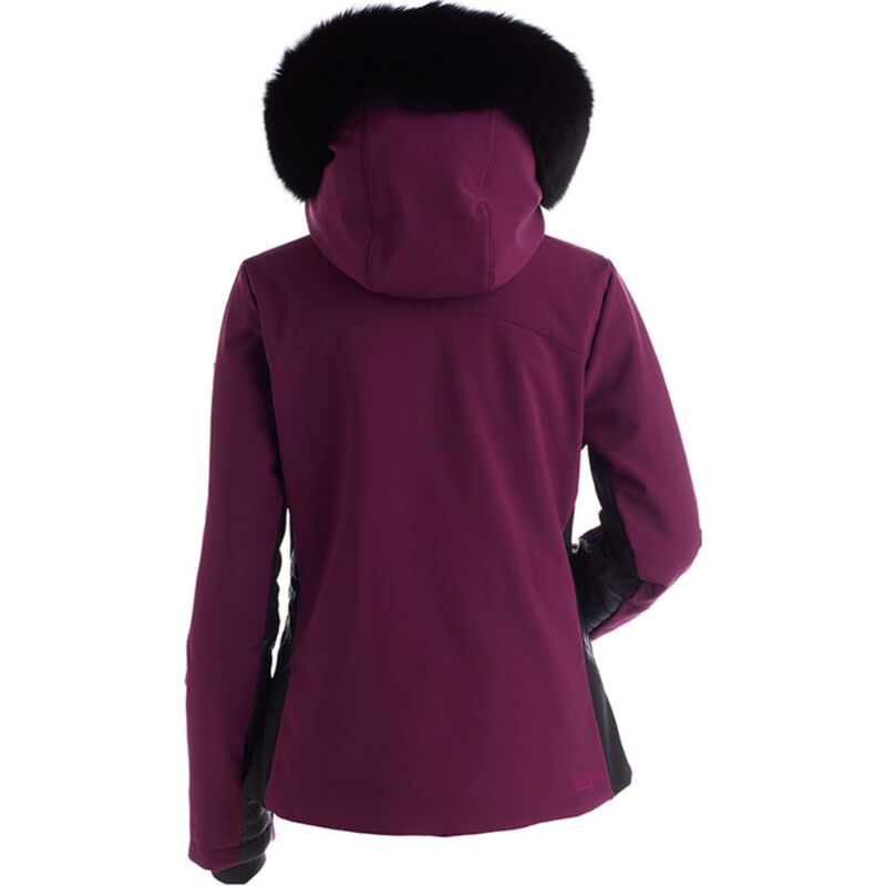 Nils Pia Jacket Womens image number 1