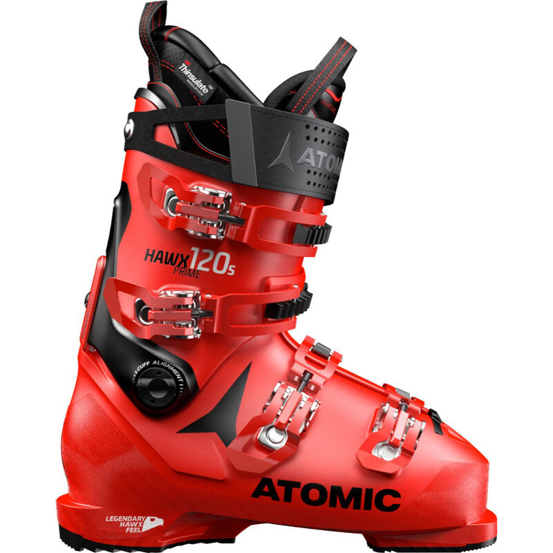 Atomic Hawx Prime 120 S Ski Boots - Mens -18/19 image number 0