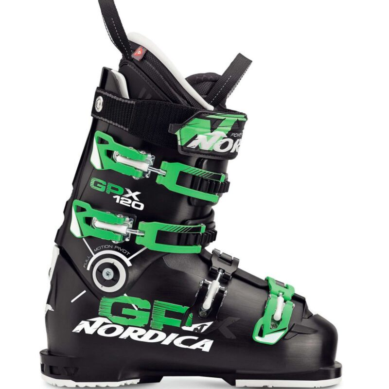 Nordica GPX 120 Ski Boots Mens image number 0