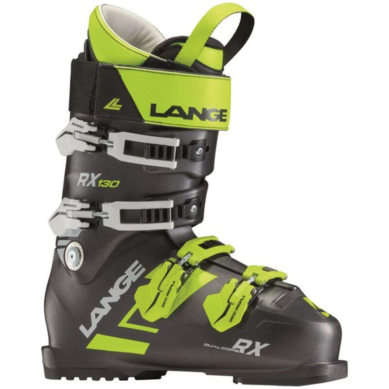 Lange RX 130 Ski Boots Mens image number 0