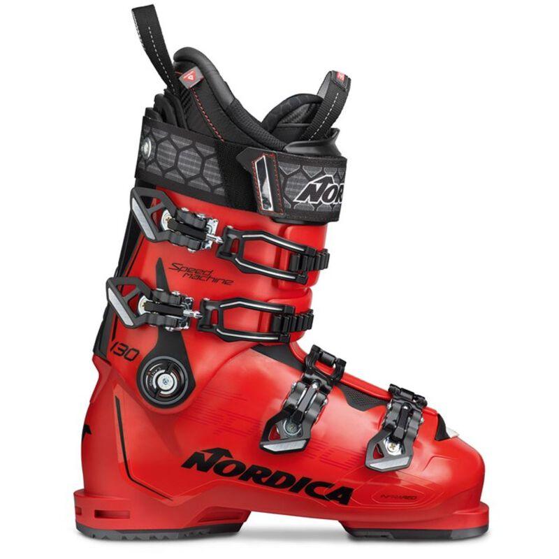 Nordica Speedmachine 130 Ski Boot Mens image number 0