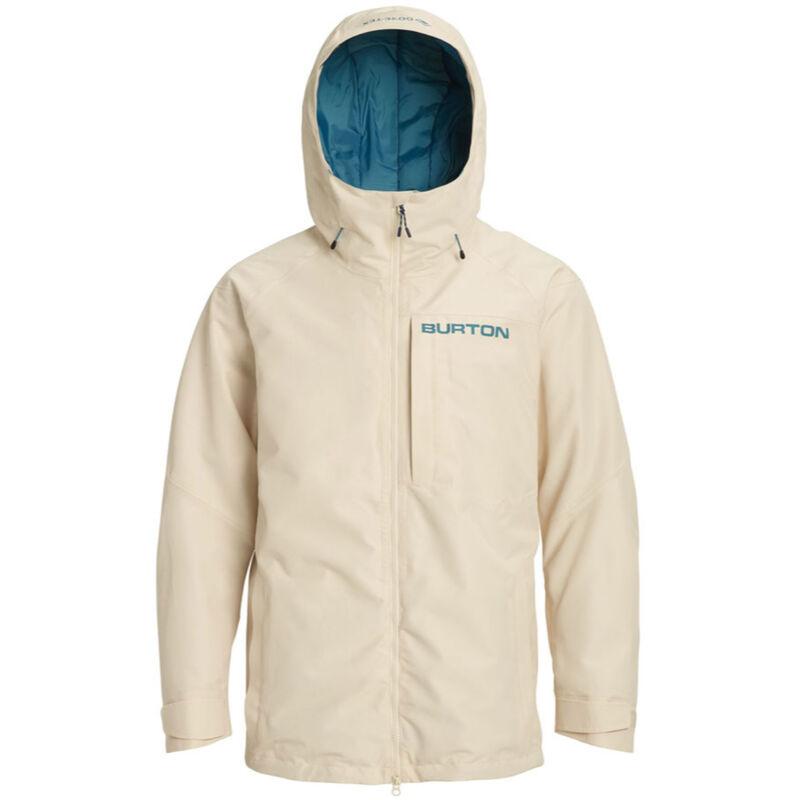 Burton GORE-TEX Radial Jacket - Mens 19/20 image number 0