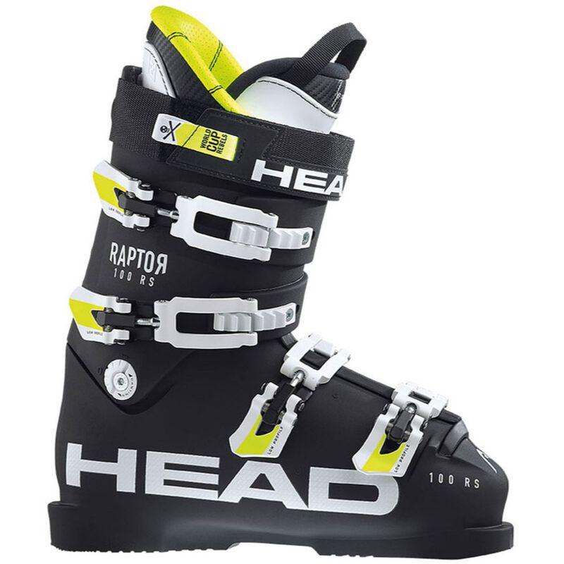 Head Raptor 100 RS Ski Boots - Mens - 17/18 image number 0