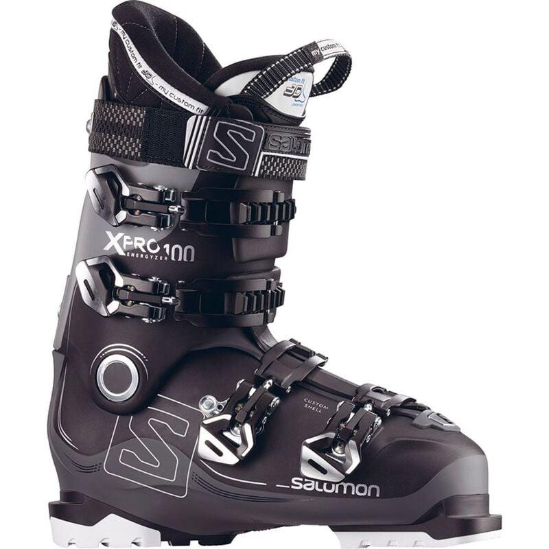 Salomon X Pro 100 CS Ski Boots - Mens - 2016/2017 image number 0