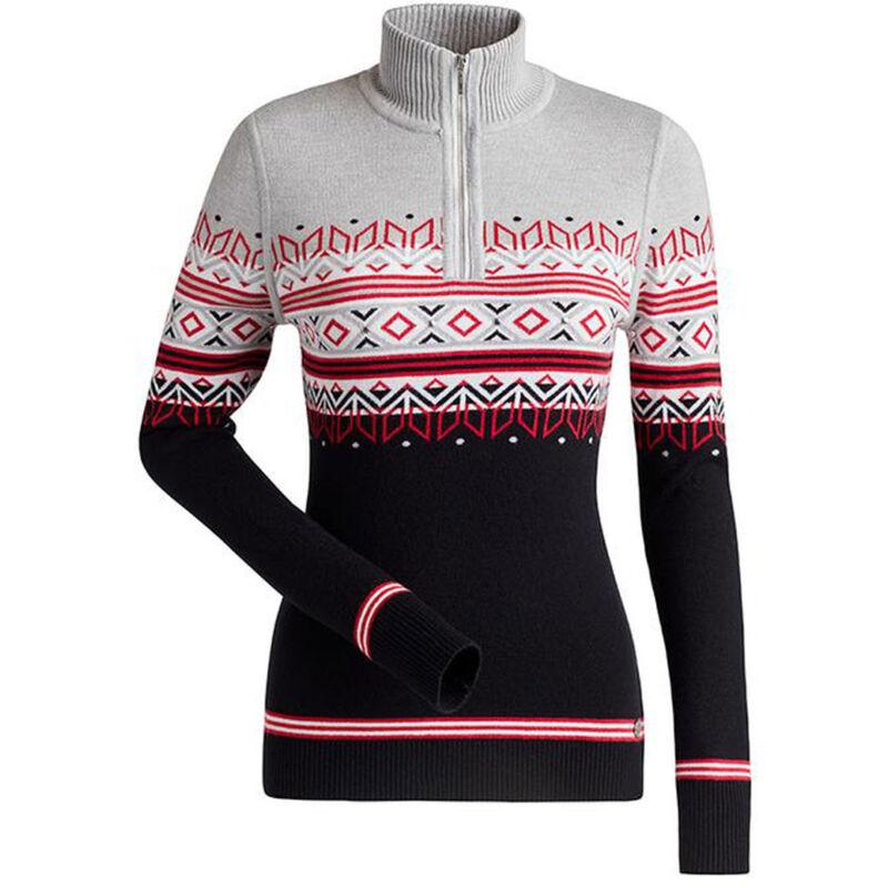 Nils Amalie Sweater Womens image number 0