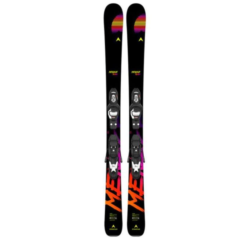 Dynastar Menace Team (KID-X) Skis Kids image number 0