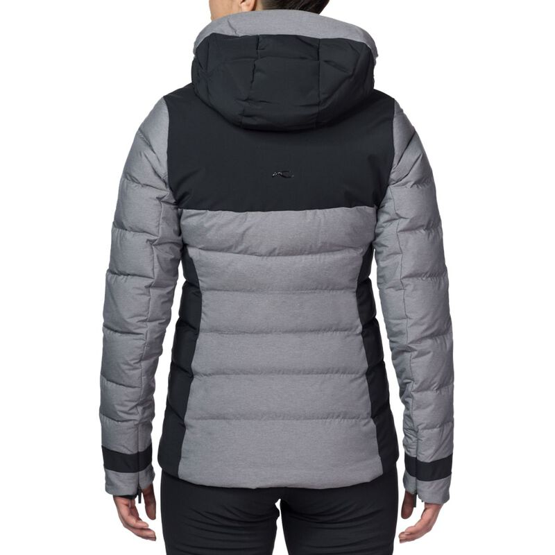 Kjus Snowscape Jacket - Womens image number 1