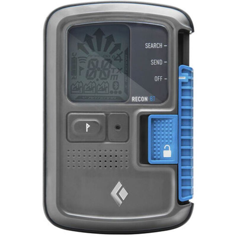 Black Diamond Recon BT Avalanche Beacon - 20/21 image number 0