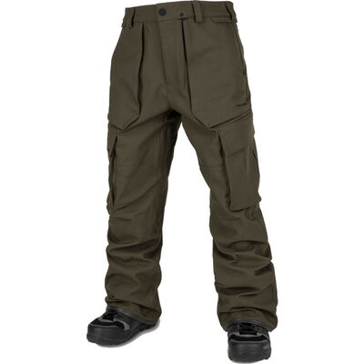 Volcom V.CO Twenty One Pants - Mens