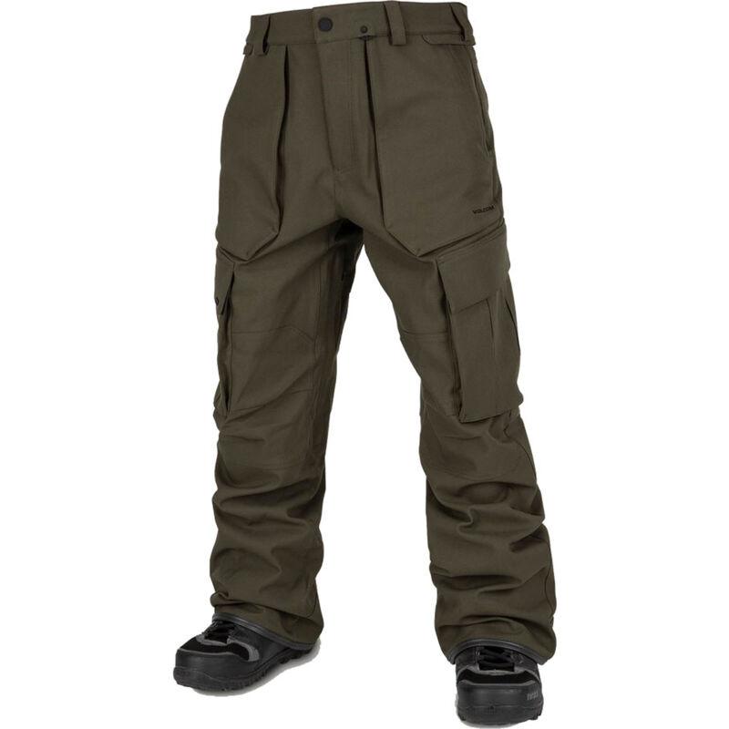 Volcom V.CO Twenty One Pants - Mens image number 0