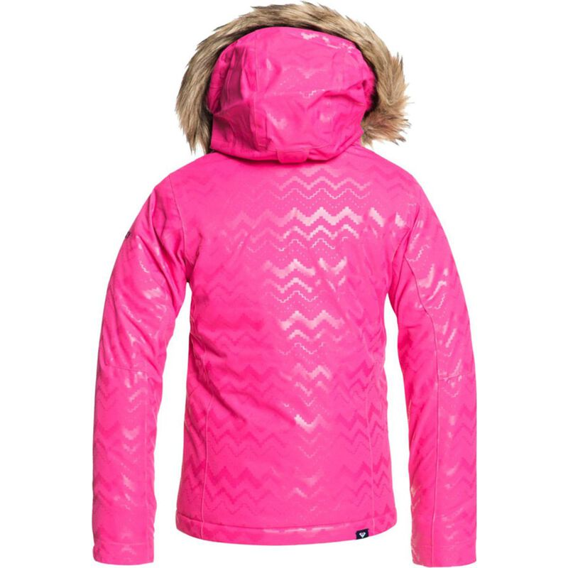 Roxy American Pie Jacket - Girls - 19/20 image number 1
