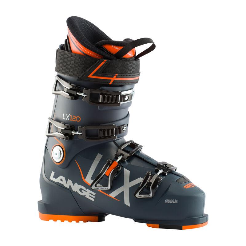 Lange LX 120 Ski Boots image number 0