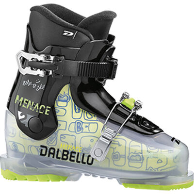 Dalbello Menace 2.0 Ski Boots - Boys 20/21