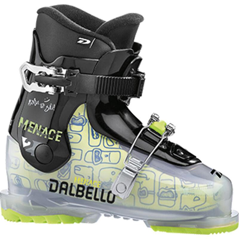 Dalbello Menace 2.0 Ski Boots - Boys 21/22 image number 0