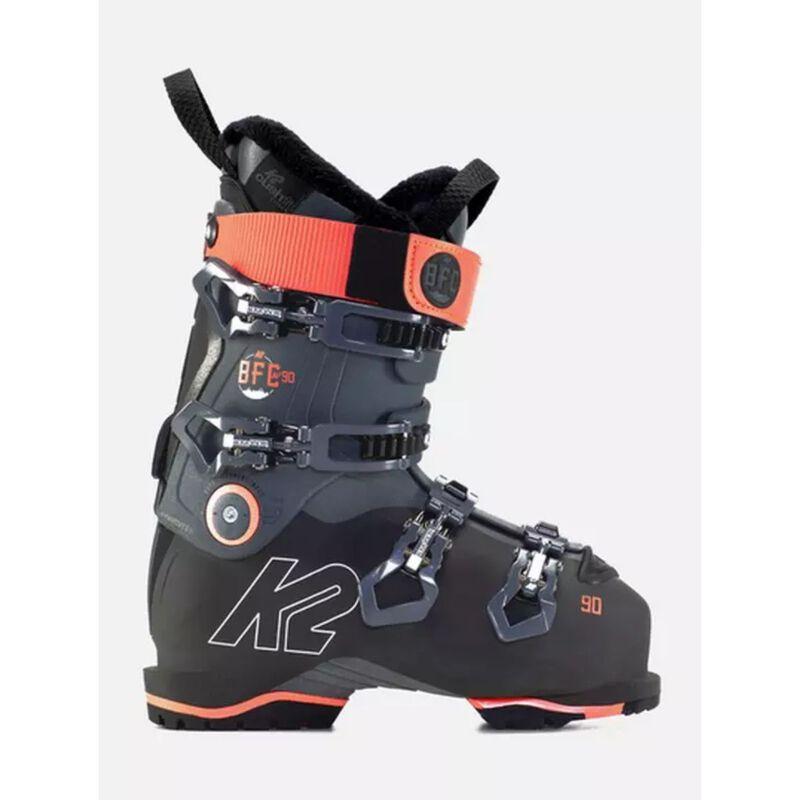 K2 BFC W 90 Heat Ski Boots Womens image number 1