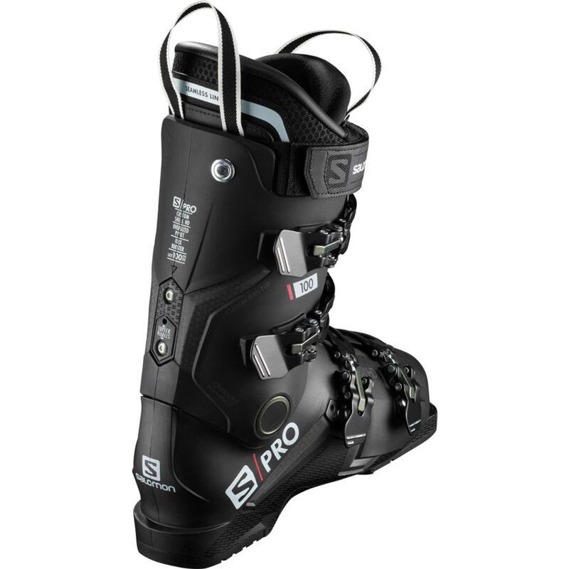 Salomon S/PRO 100 Ski Boots - Mens 20/21 image number 1