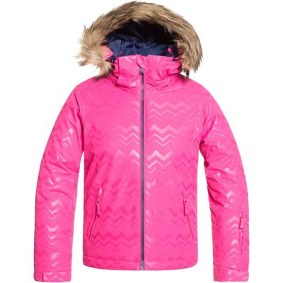 Roxy American Pie Jacket - Girls - 19/20