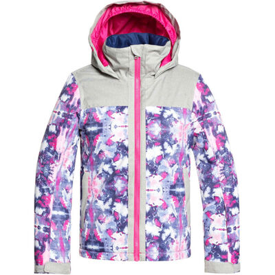 Roxy Delski Jacket - Girls - 19/20