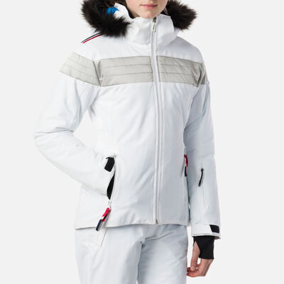 Rossignol Padded Ski Jacket - Girls 20/21
