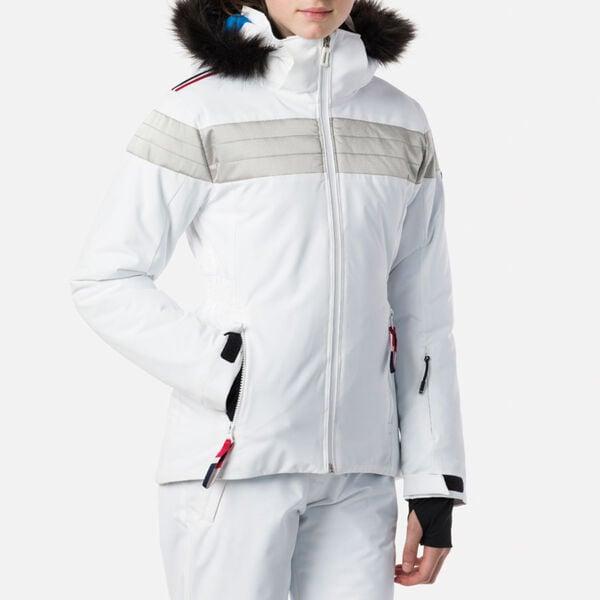 Rossignol Padded Ski Jacket Girls