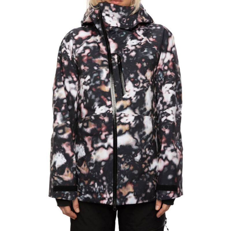 686 GLCR Hydra Insulated Jacket Womens image number 0